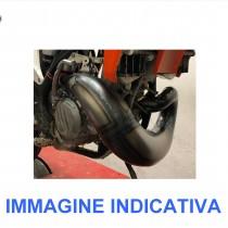 SCALVINI SCARICO MARMITTA ESPANSIONE STAMPATA BETA RR 250 300 2013-2021