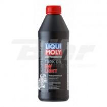 LIQUI MOLY OLIO FORCELLE FORK OIL 5W LIGHT - 1 LT