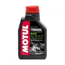 MOTUL OLIO FRIZIONE TRASMISSIONE TRANSOIL EXPERT 10W-40 - 1 LT