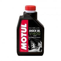 MOTUL OLIO MONOAMMORTIZZATORE VI 400 SHOCK OIL - 1 LT