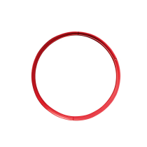 TECHNOMOUSSE MOUSSE RED POISON GRAVEL 700C TUBELESS MISURA RUOTE 700x32 / 700x50